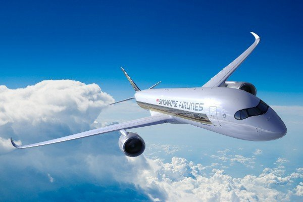 Singapore Airlines Is The World's Best Airline For 2019.See The Top 10 Best Airlines