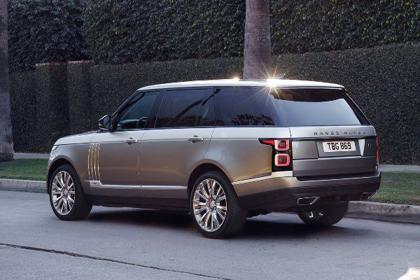 Image for Range Rover SVAutobiography 1600 × 1066 images may be subject to copyright. Learn MorePhotos Extended Range Rover SVAutobiography