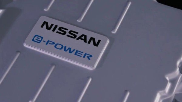 Nissan's e-POWER System Wins Technology Of The Year Award