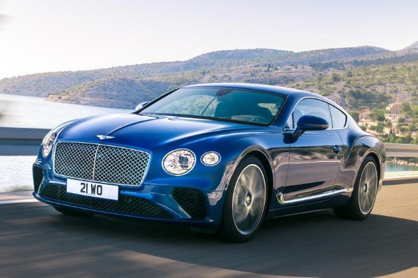 11 Interesting Facts About BENTLEY You Should Know