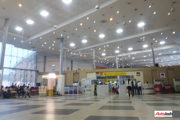 Items That Are Prohibited On Domestic Flights In Nigeria