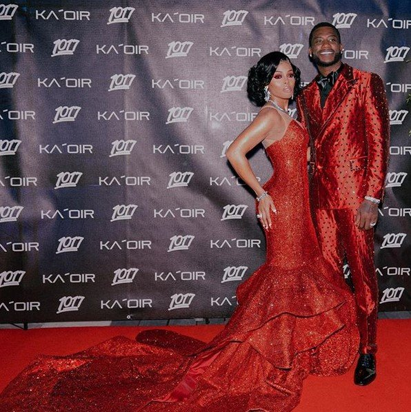 Rapper Gucci Mane Gifts Wife A 2019 Rolls Royce Cullinan As