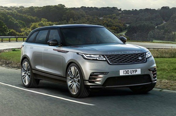 2020 Velar VS 2020 Evoque, See The Differences Between The Two Range Rover SUVs