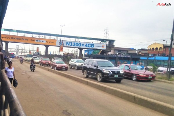 Is The Lagos BRT Lane Underutilized? (See Photos) 3