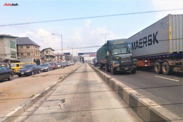 Is The Lagos BRT Lane Underutilized? (See Photos) 13