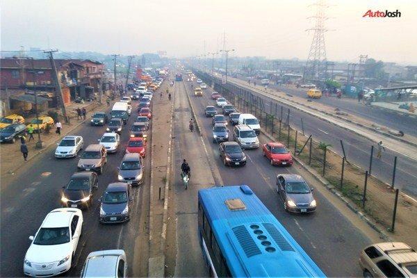 Is The Lagos BRT Lane Underutilized? (See Photos) 12