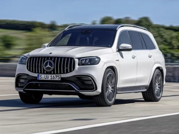 From Mercedes-Maybach GLS 600 To Aston Martin DBX, Check Out 7 Amazing Newly Launched Cars