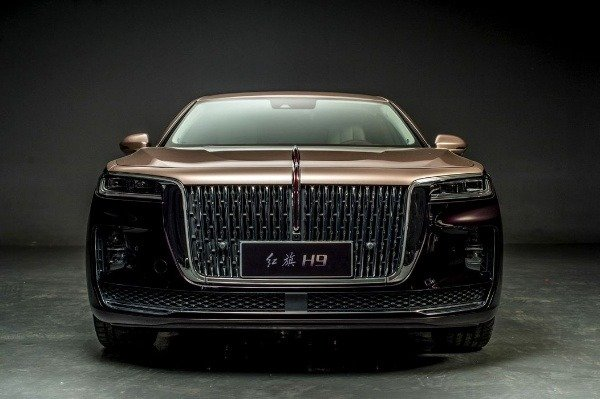 Hongqi H9 – This Is The Car That China Throws Against Mercedes S-Class And Rolls-Royce Ghost
