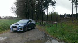 Opinie: het resultaat van een weekendje met de Subaru Levorg