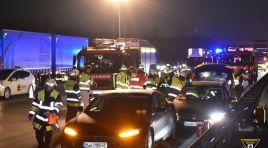 Tesla-bestuurder redt VW Passat-rijder in gecontroleerde crash