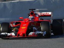 F Ferrari