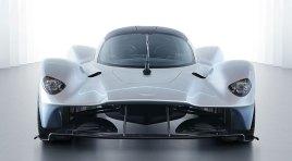 Aston Martin Valkyrie, eindelijk als definitieve versie