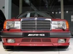 50 jaar AMG