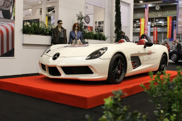 Essen Motor Show