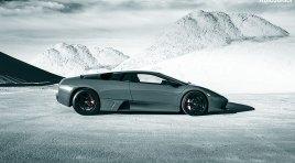 Fotoshoot: Lamborghini Murciélago LP640