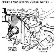 Service manual [2003 Dodge Ram Van 3500 Ignition Switch