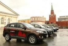 Photo of Автомобили из Поднебесной