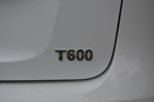 китайский кроссовер zotye t600