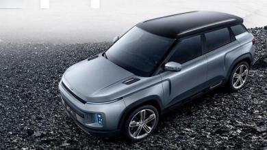 Photo of Автомобиль Geely Icon стал серийным