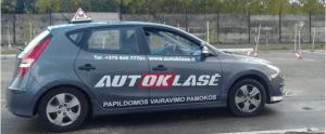 Vairavimo kursai eksternu B kategorija. Vairavimo instruktorius Vilniuje