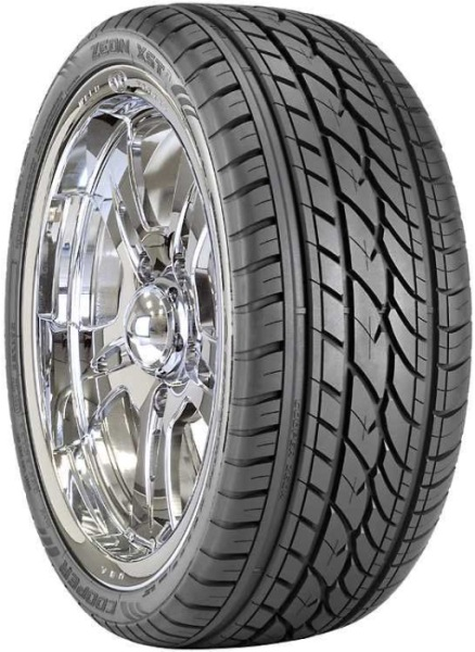 Cooper Zeon XST-A 275/70 R16 114H