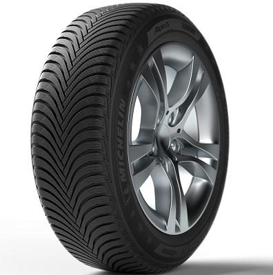Michelin ALPIN 5 205/55 R16 91H N0