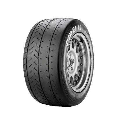 Pirelli PZero Corsa 255/35 R20 97Y XL