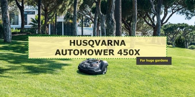 Husqvarna450x photo