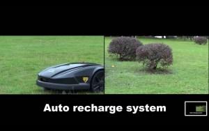 Auto recharging system Kohstar 520