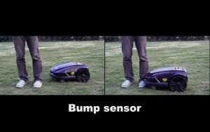 Bump sensor Kohstar 520