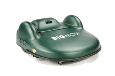 Big Mow – Lawns up to 20,000m2