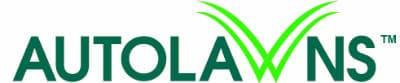AutoLawns Logo