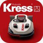 Kress Robotik Mission App