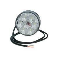 LED reversing lamp PRO-MINI-RING 40054003 - AutoLEDs.pl