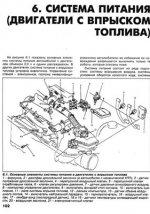 MAZDA 626 1989-92-97 (GD-GE), MAZDA MX-6 1992-97