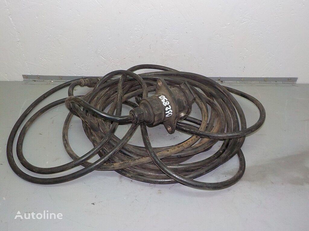 wabco abs kabel towbar 12s electrics wiring diagram venta de recambios soedinitelnyj pricepa para soedinitelnyy camion