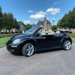 Volkswagen New Beetle Cabrio 1 9 Tdi 100pk Convertible For Sale Netherlands Apeldoorn Be20191