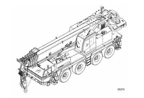 TADANO ATF 80-4 mobile cranes for sale, auto crane, all