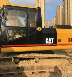 caterpillar 330d tracked excavators for sale tracked digger crawler excavator from china buy tracked excavator bn16159 [ 1024 x 768 Pixel ]