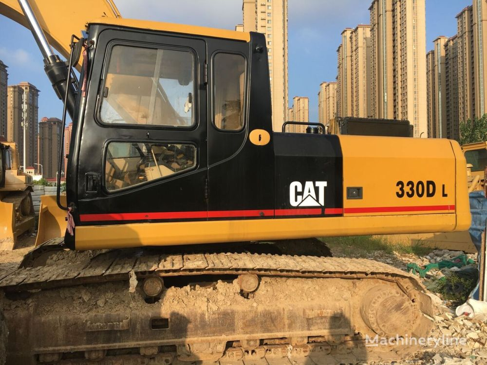 medium resolution of caterpillar 330d tracked excavators for sale tracked digger crawler excavator from china buy tracked excavator bn16159