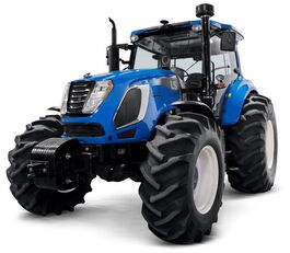 You don't have to spend a fortune to find a good tractor; Ls H145 Wheel Tractor For Sale Ukraine Brovary Yb23904