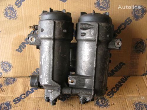small resolution of scania obudowa filtra paliwa fuel filter for scania xpi d9 d13 tractor unit