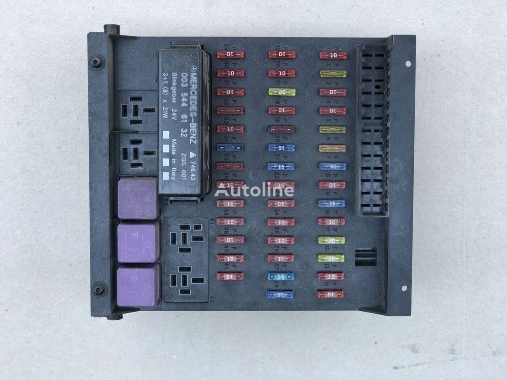 medium resolution of actros gm fuse box wiring diagram home actros gm fuse box