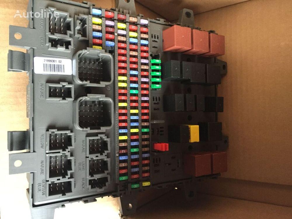 medium resolution of new volvo fuse block for volvo fh fm fmx fe fl truck