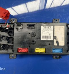 volvo fm11 22445007 fuse block for tractor unit [ 1024 x 768 Pixel ]