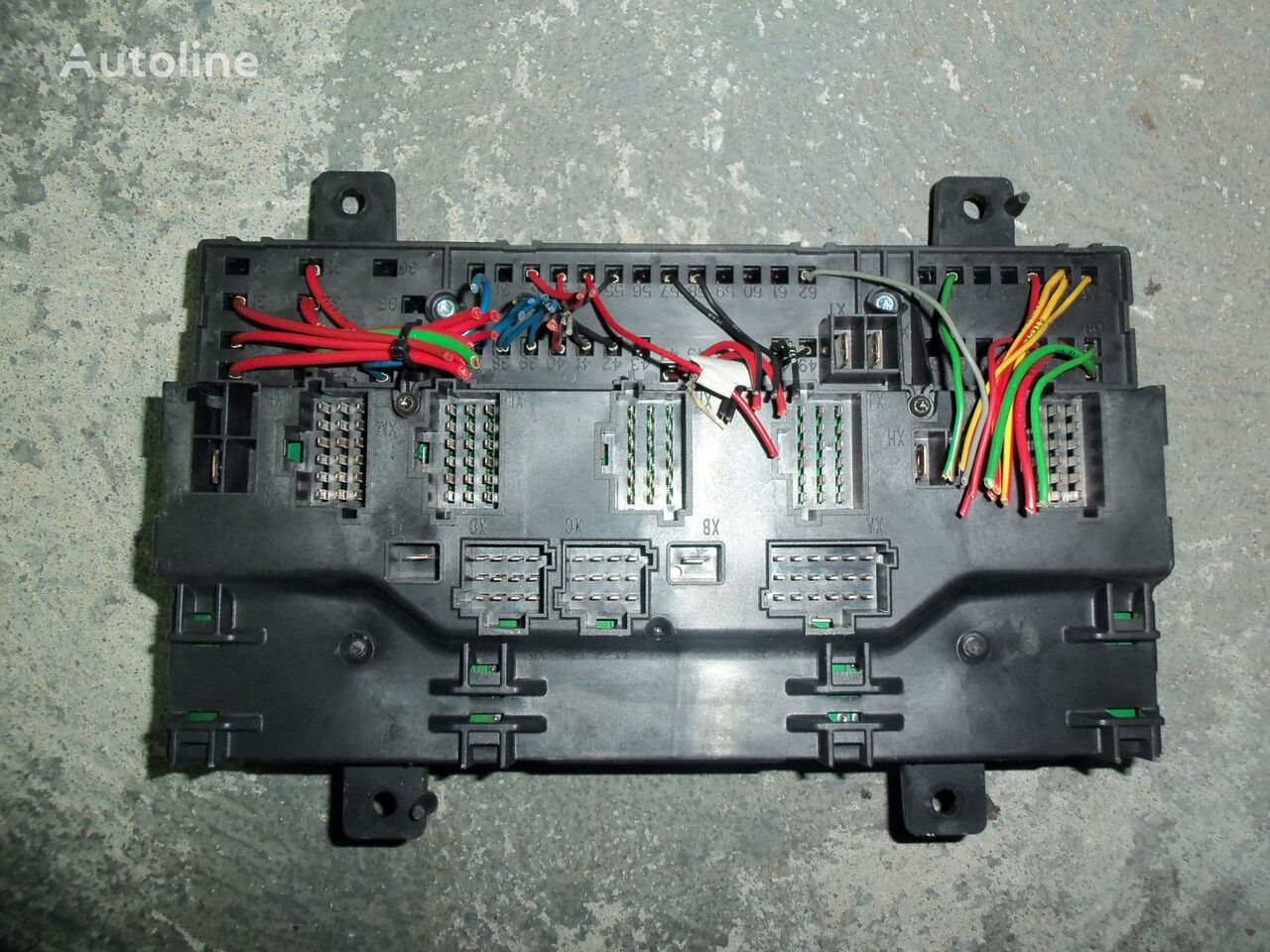 hight resolution of volvo 670 fuse box wiring diagram databasewrg 9867 volvo 670 fuse box volvo 670 fuse