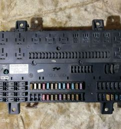 volvo fuse relay protection 20476480 p01 900142r09 fuse block for tractor unit [ 1024 x 768 Pixel ]
