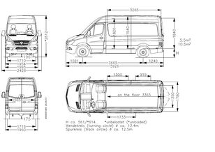 Mercedes Sprinter Van Engine Ford Galaxy Van Wiring
