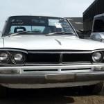 Nissan Skyline Hakosuka Gc10 2000gt 1972 Sold Autolink Uk