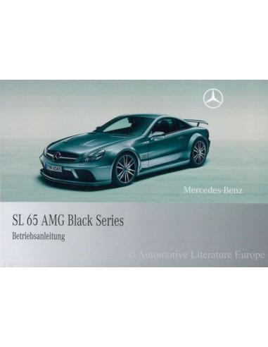 Mercedes C65 : mercedes, MERCEDES, BLACK, SERIES, OWNERS, MANUAL, GERMAN